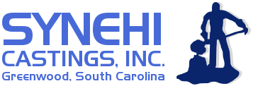Synehi Castings, Inc. Greenwood, S.C.